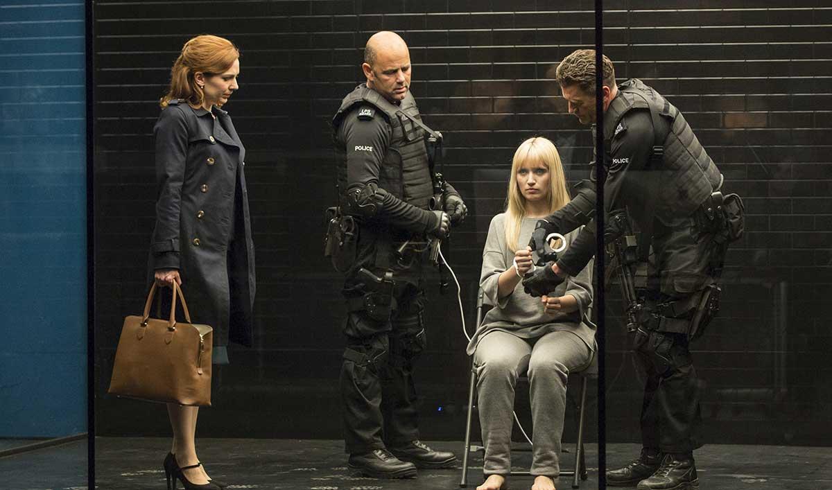 <em>Variety</em> Reports on Season 3 Renewal; <em>AV Club</em> Is Intrigued by Moral Quandaries
