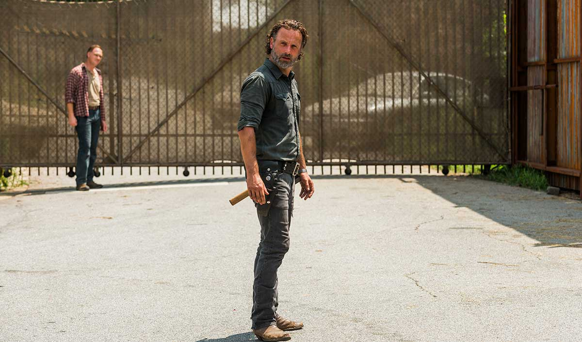 When Is <em>The Walking Dead</em> Coming Back?