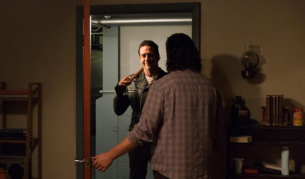<em>EW</em> Interviews Josh McDermitt; <em>Uproxx</em> Asks If Eugene Is for Real