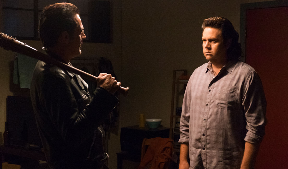 <em>TV Insider</em> Chats With Josh McDermitt; <em>ComicBook.com</em> Views New Trailer