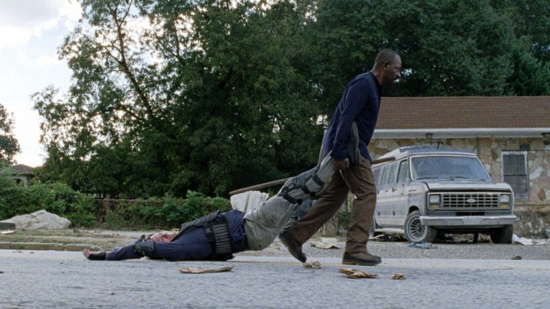 (SPOILERS) Inside The Walking Dead: Season 7, Episode 13