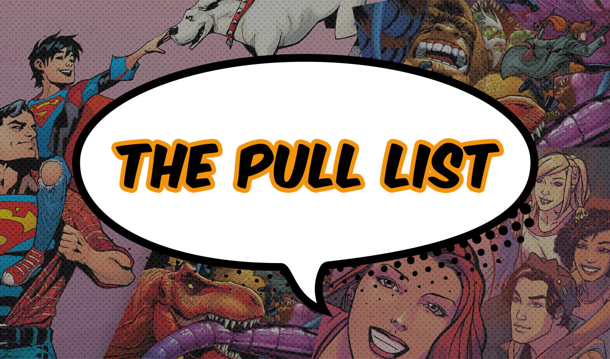<em>Comic Book Men</em> Pull List: Week of March 1, 2017