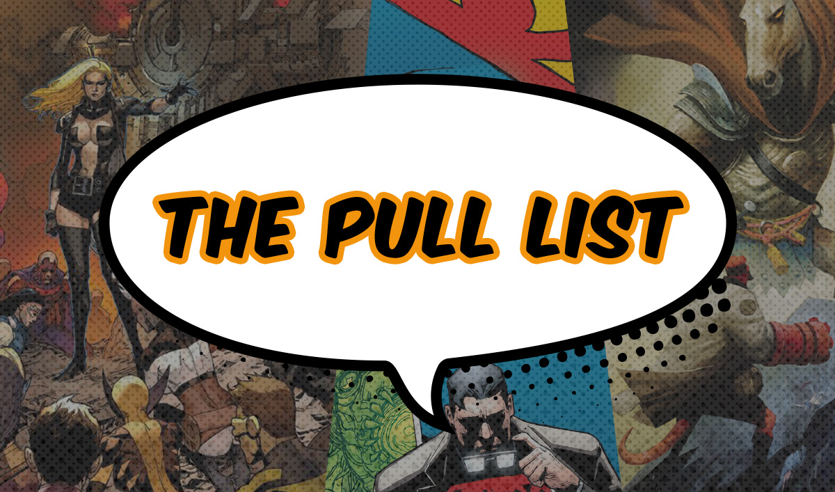 <em>Comic Book Men</em> Pull List: Week of March 8, 2017