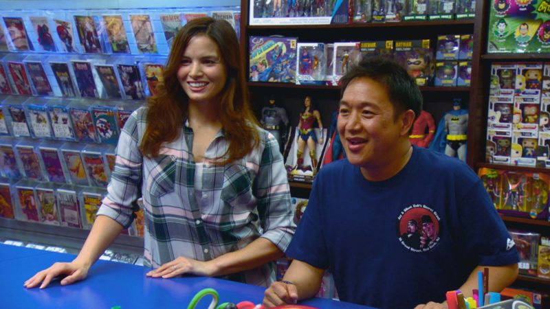 Comic Book Men Talked About Scene: Season 6, Episode 12