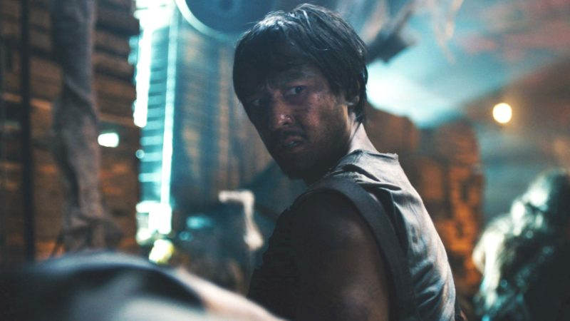 Inside Into the Badlands: Season 2, Episode 1