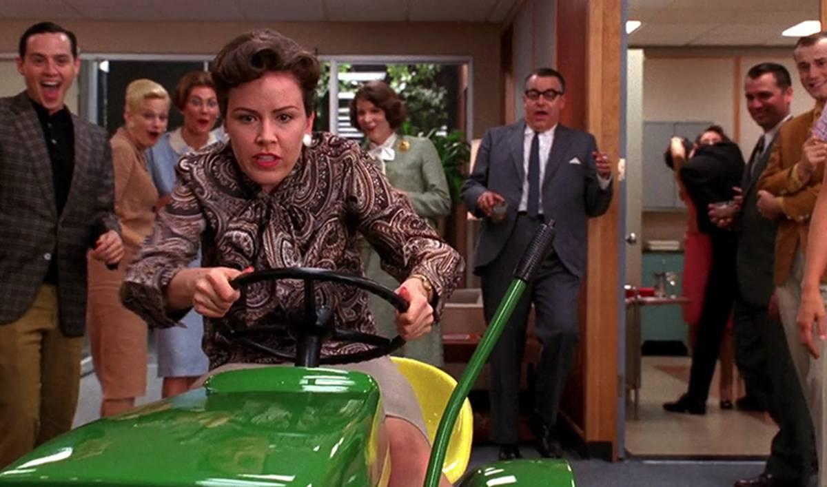 Relive the Wildest Office Shenanigans With <em>Mad Men</em> Full Episodes