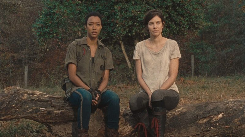 (SPOILERS) Inside The Walking Dead: Season 7, Episode 16