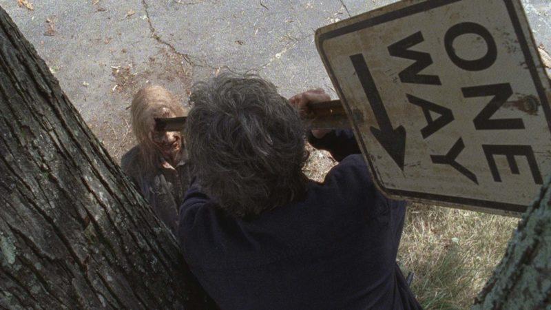 Sneak Peek of The Walking Dead: Season 7, Episode 13