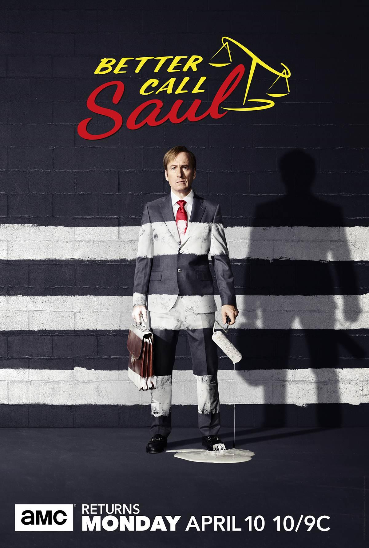 Better Call Saul  Saison 3