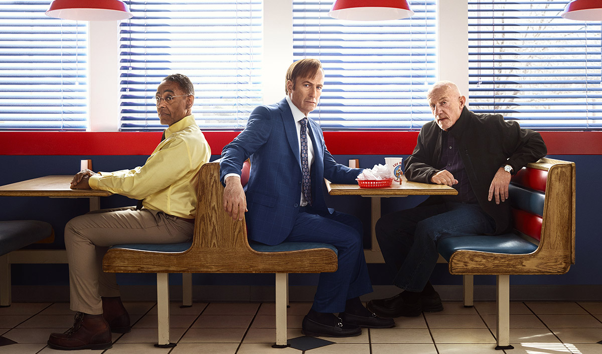 <em>Better Call Saul</em> Receives 10 Emmy Nominations, Including Outstanding Drama