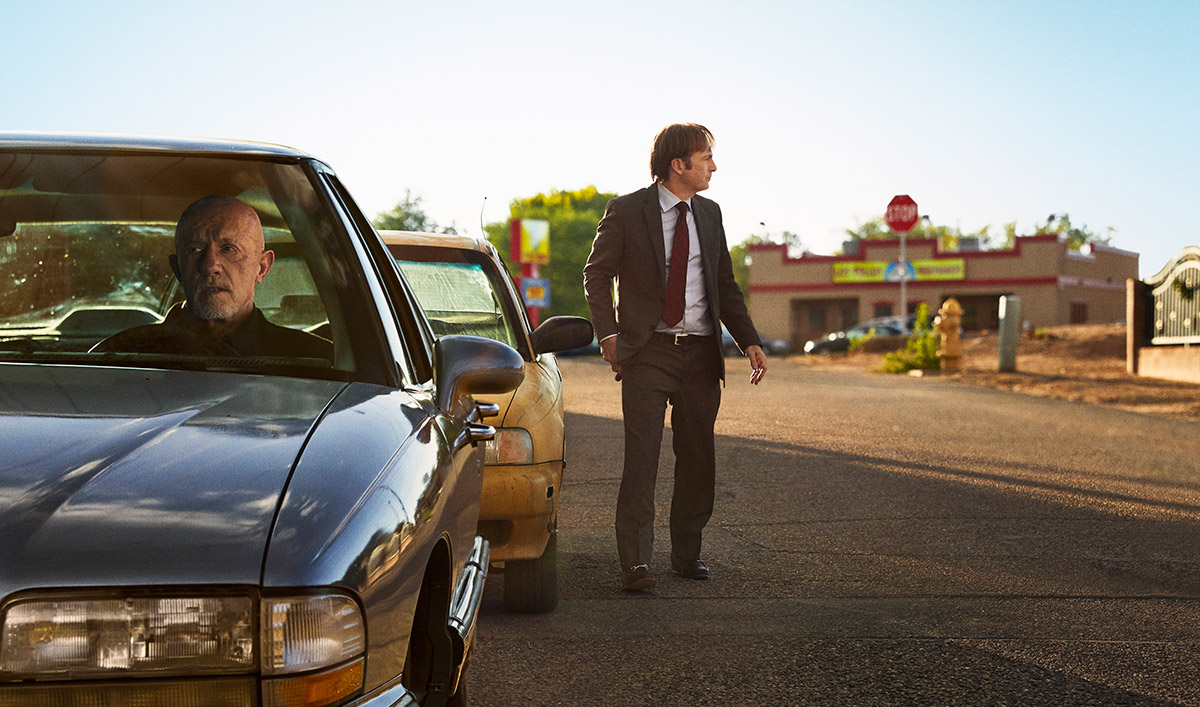 Vince Gilligan Previews Season 3 to <em>Variety</em>; <em>THR</em> Talks to Bob Odenkirk