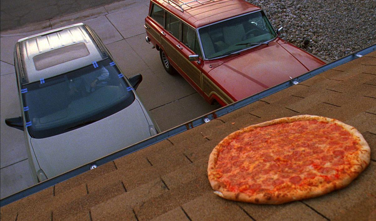 Vince Gilligan on Jesse&#8217;s Ending, Unsliced Pizzas in <em>Reddit</em> AMA