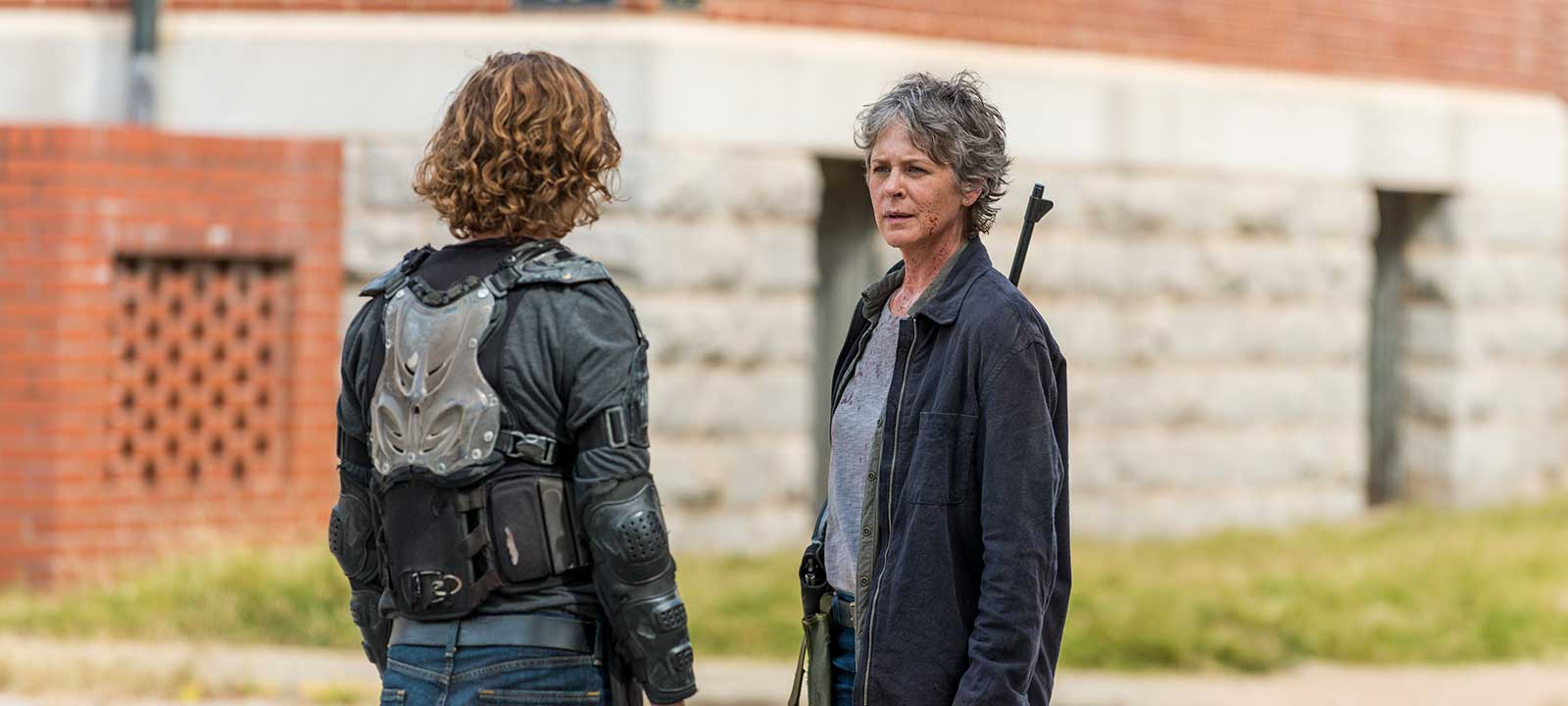 the-walking-dead-episode-713-benjamin-miller-carol-mcbride-800×600-interview