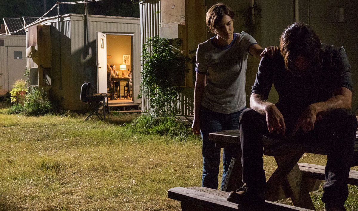 <em>Digital Spy</em> Lauds Daryl; Steven Ogg Talks Simon With <em>CinemaBlend</em>