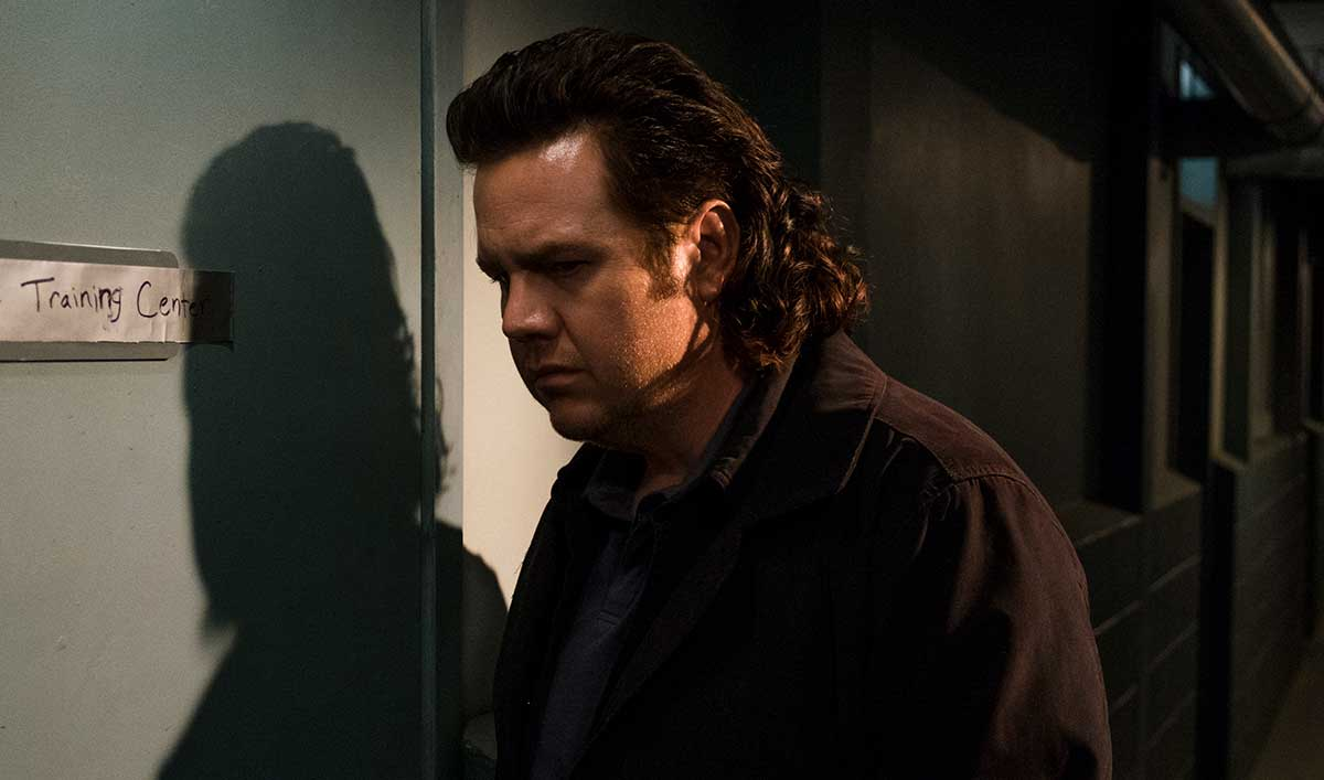 (SPOILERS) <em>The Walking Dead</em> Q&#038;A — Josh McDermitt (Eugene)