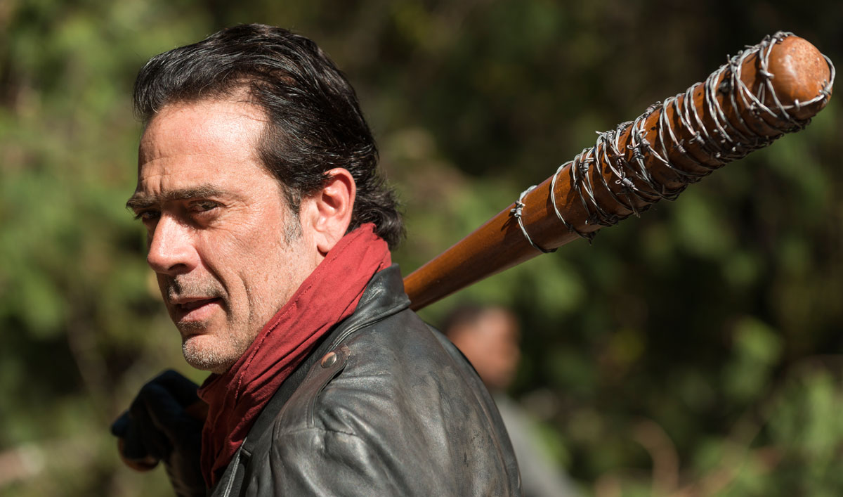 <em>Talking Dead</em> Airs This Sunday With Norman Reedus and Jeffrey Dean Morgan