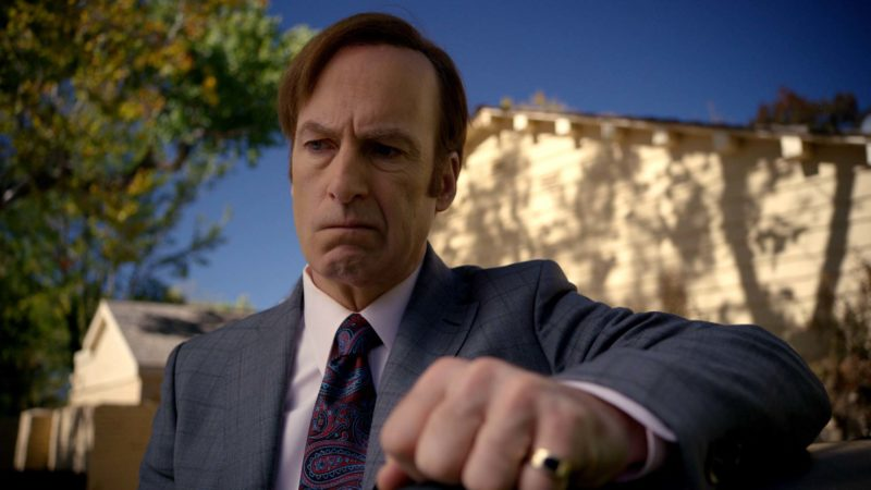 Inside Better Call Saul: Season 3, Episode 1