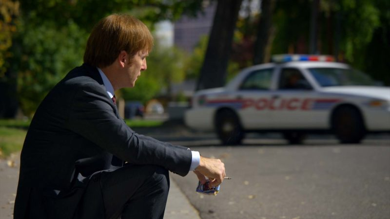 Inside Better Call Saul: Season 3, Episode 3