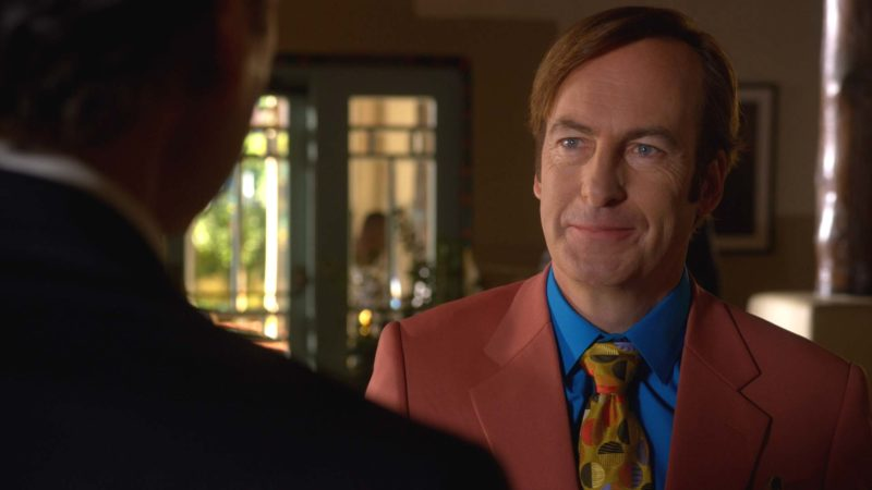 Better Call Saul: The Breaking Bad Easter Eggs in Season 2