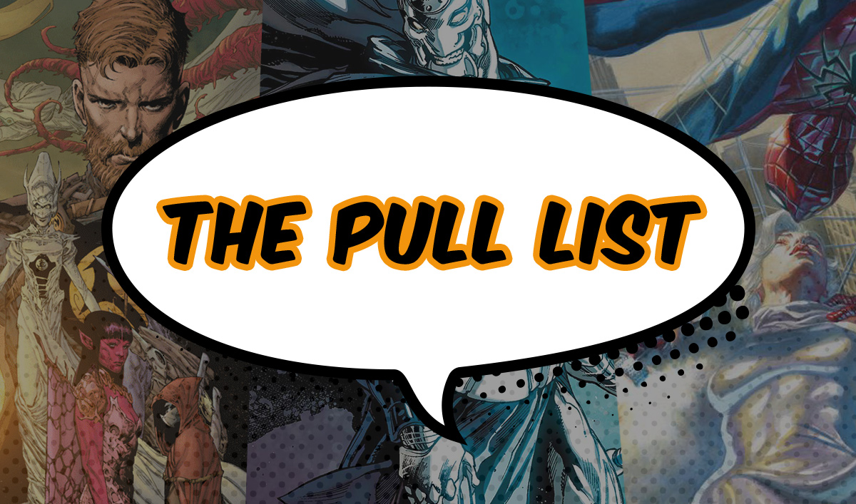 <em>Comic Book Men</em> Pull List: Week of April 12, 2017