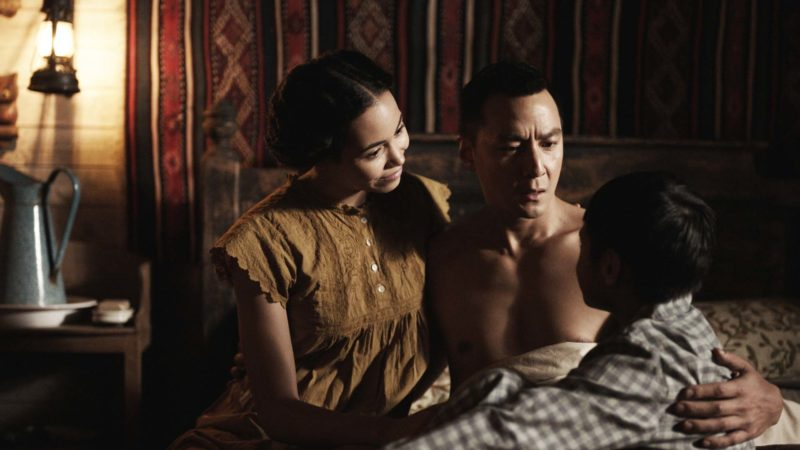 Into the Badlands Sneak Peek: Season 2, Episode 7