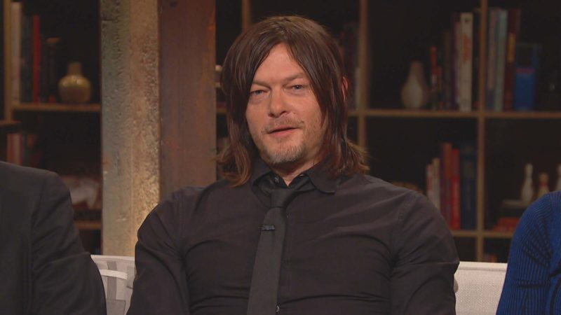 Talking Dead: Highlights: Season 7, Episode 16