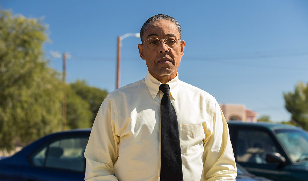<em>EW</em> Talks Gus Redux With Giancarlo Esposito; Vince Gilligan&#8217;s <em>Yahoo</em> Q&#038;A