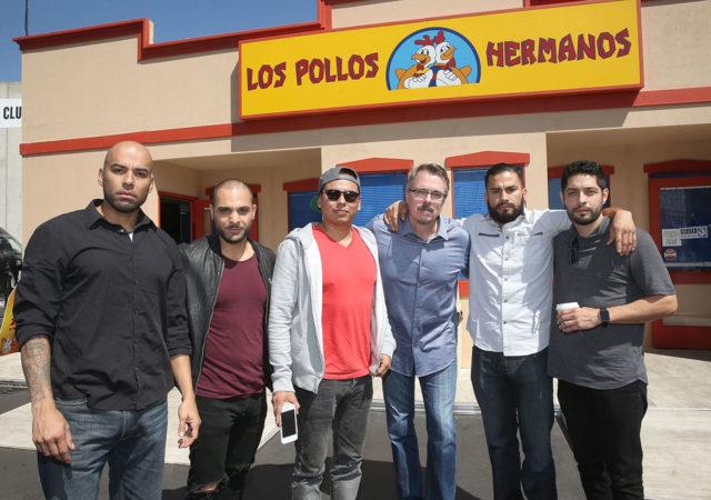 better-call-saul-los-pollos-hermanos-Luis-Moncada-Michael-Mando-nacho-Jeremiah-Bitsui-Vince-Gilligan-Daniel-Moncada-Max-Arciniega-krazy-8-935x658