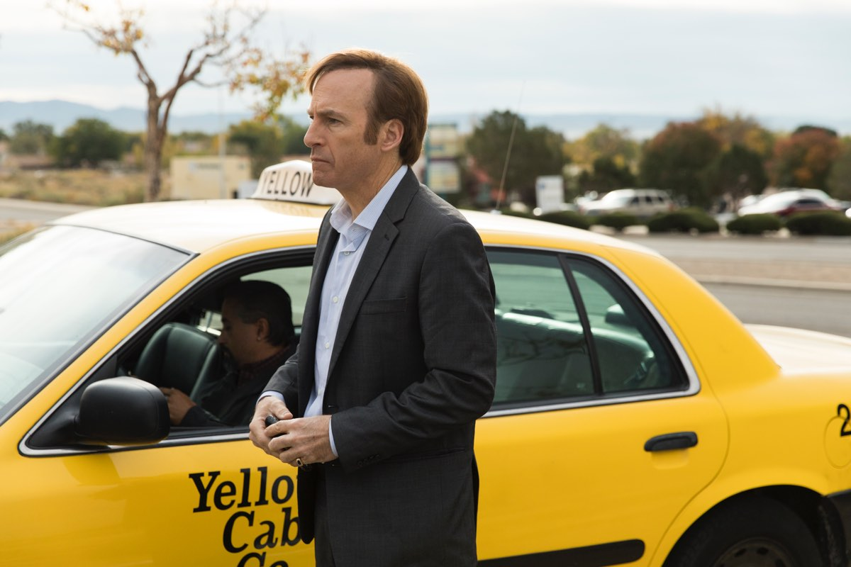 Extras for <em>Better Call Saul</em> Episode 3