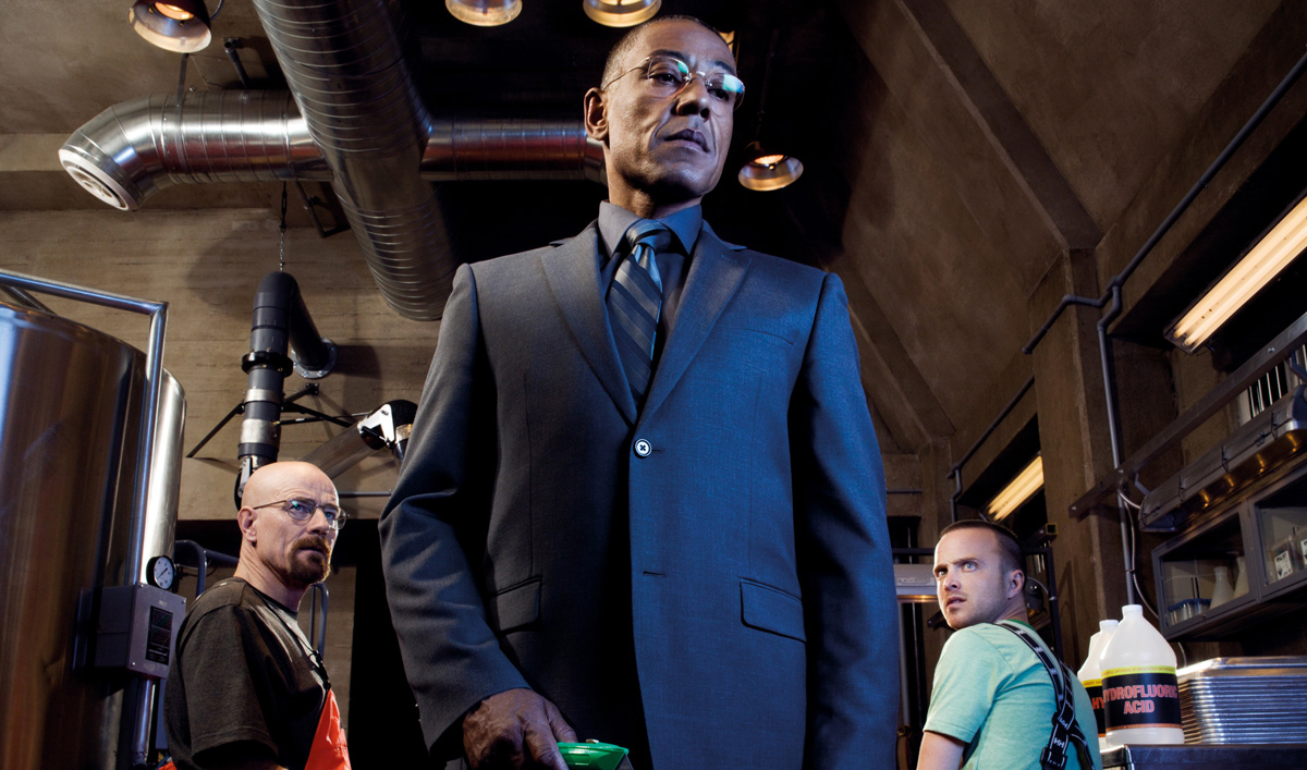Relive the Height of Gus's Empire on <em>Breaking Bad</em>