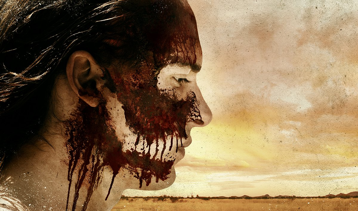 Season 3 Poster for <em>Fear the Walking Dead</em> Gives an Ominous Hint at What Lies Ahead