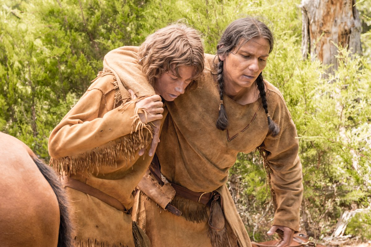 Inside the Moment Eli Realizes the Comanche Are His People
