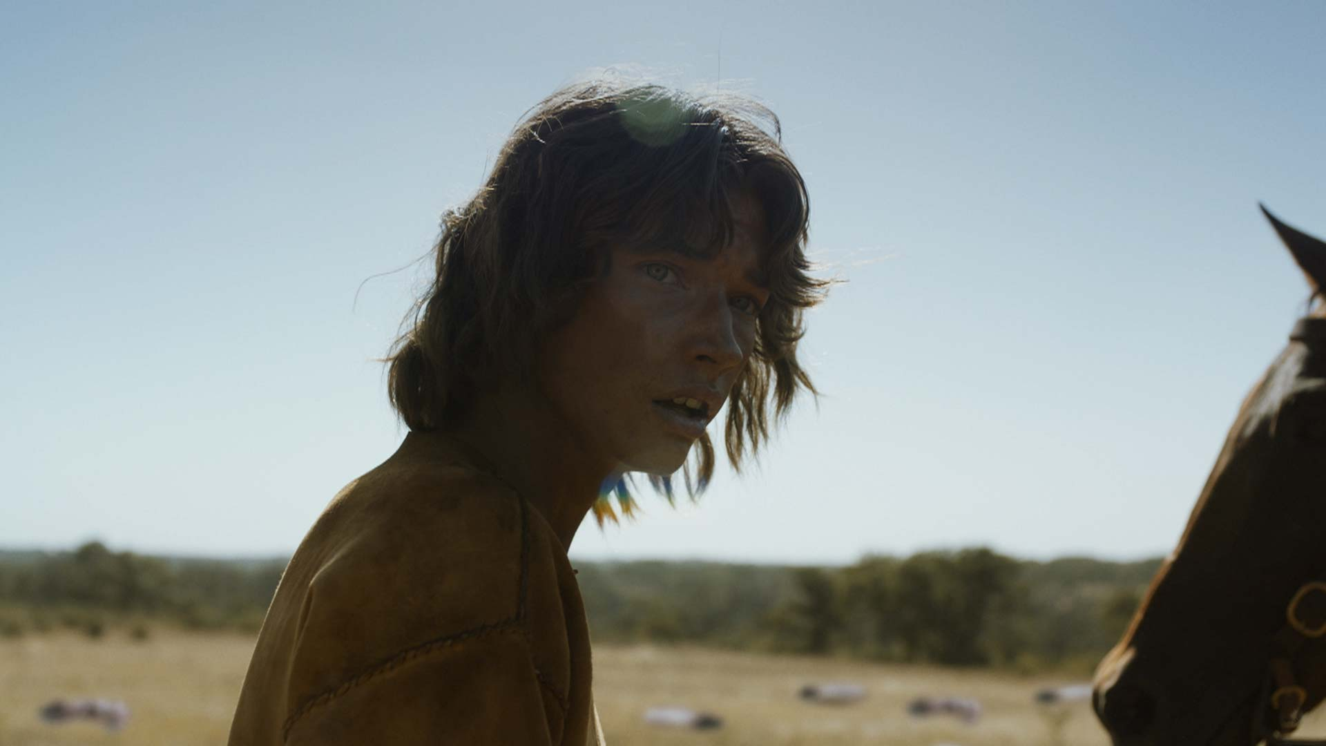 Sneak Peek — Eli's Loyalty to the Comanche Is Tested in Episode 4