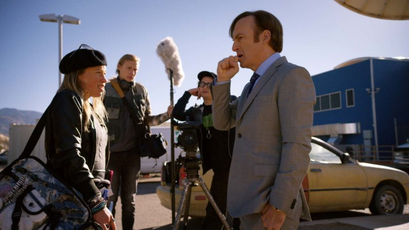 Inside Better Call Saul: Season 3, Episode 6