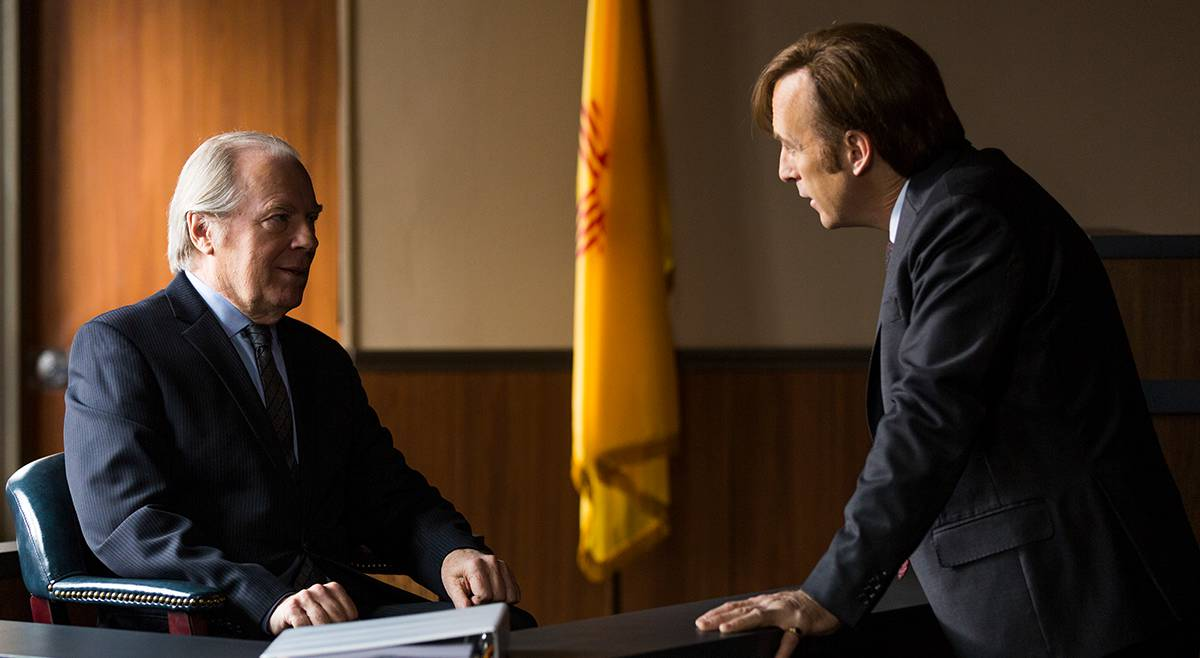 <em>Better Call Saul</em> Wins Writers Guild of America Award