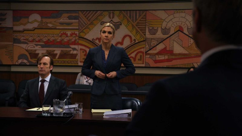 Inside Better Call Saul: Season 3, Episode 5