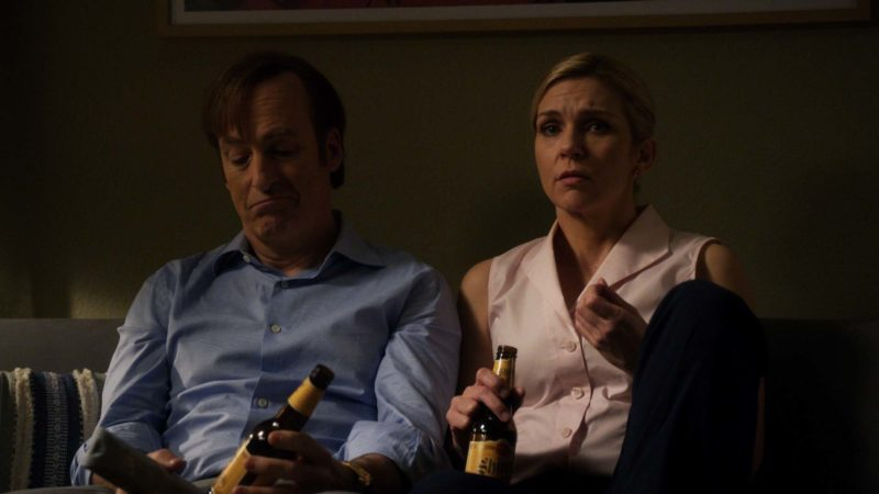 Better Call Saul Talked About Scene: Season 3, Episode 6