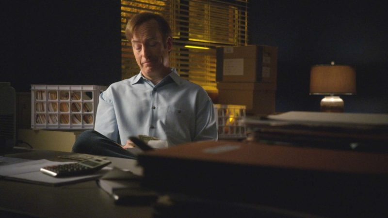 Better Call Saul Sneak Peek: Bills