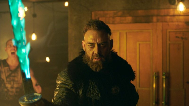Into the Badlands Sneak Peek: Season 2, Episode 10