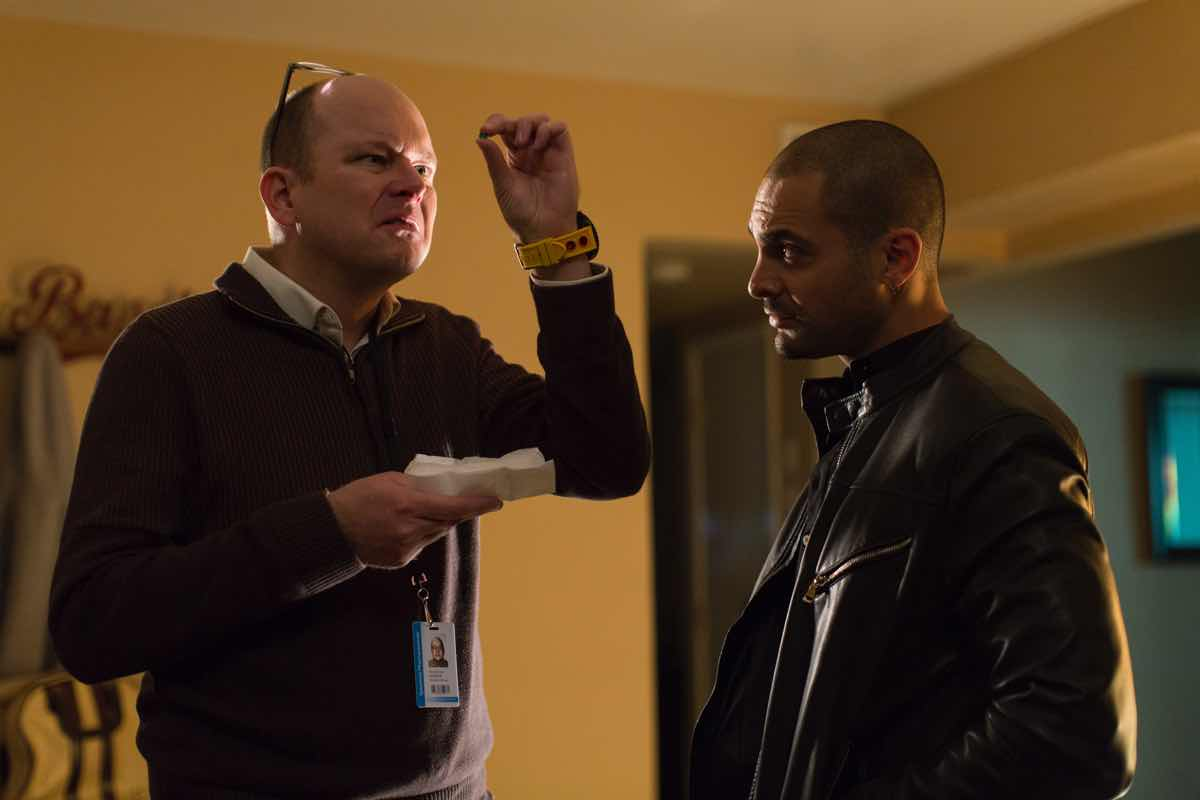 <em>Better Call Saul</em> Q&#038;A — Mark Proksch (Daniel Wormald/Pryce)
