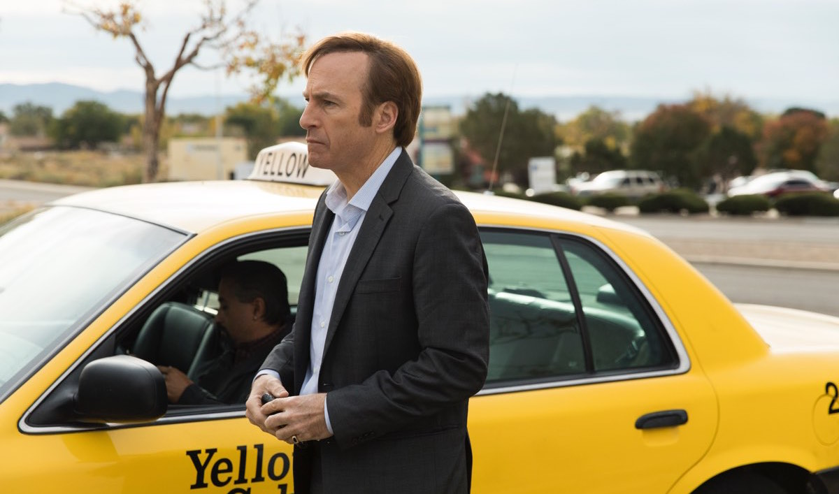 Bob Odenkirk Chats With <em>Forbes</em>; <em>GQ</em> Cheers <em>Saul&#8217;</em>s Humor
