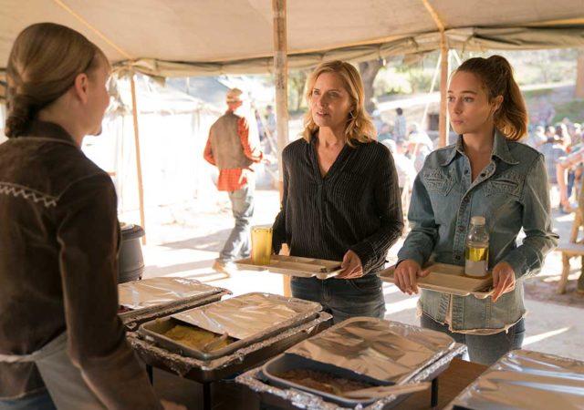 Fear the Walking Dead Season 3 First-Look Photos