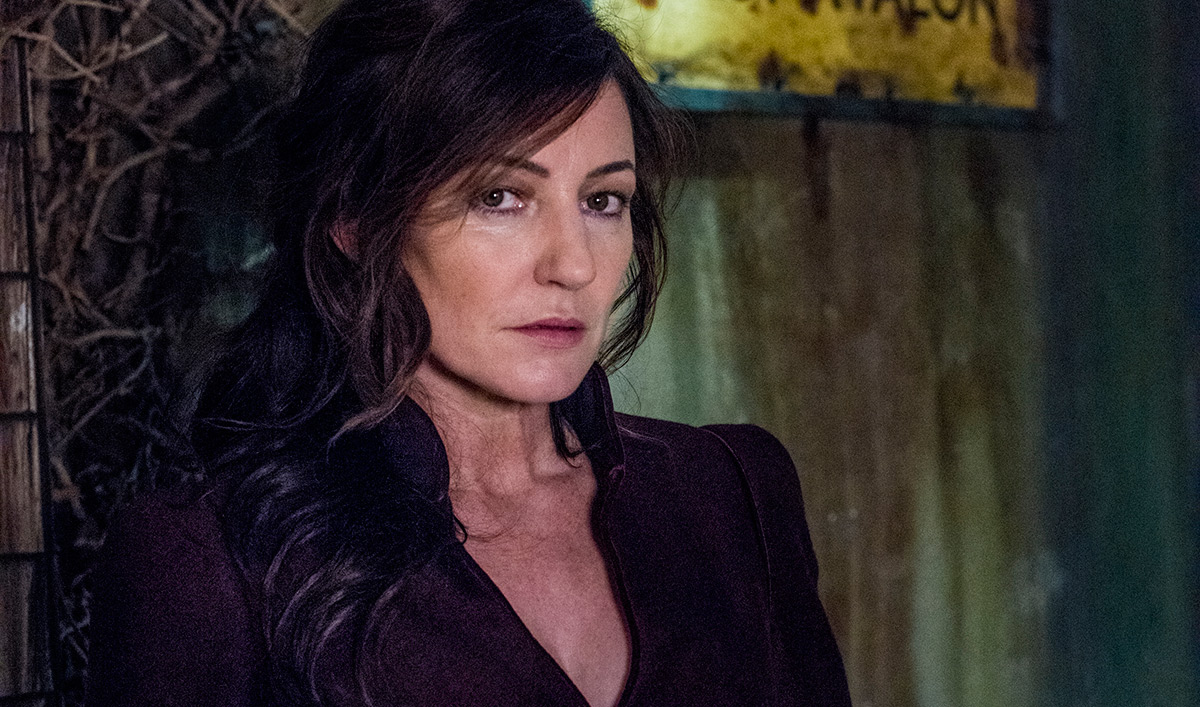 <em>Into the Badlands</em> Q&#038;A — Orla Brady (Lydia)