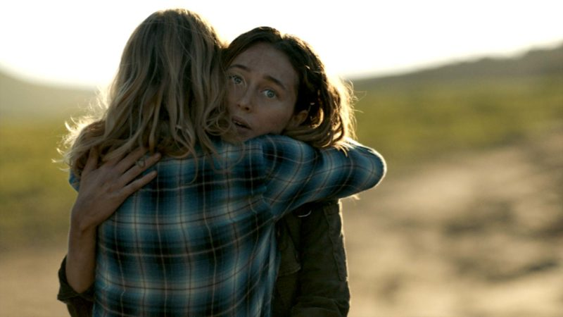 (SPOILERS) Inside Fear the Walking Dead: Season 3, Episode 2