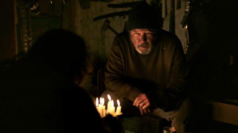 (SPOILERS) Inside Fear the Walking Dead: Season 3, Episode 4
