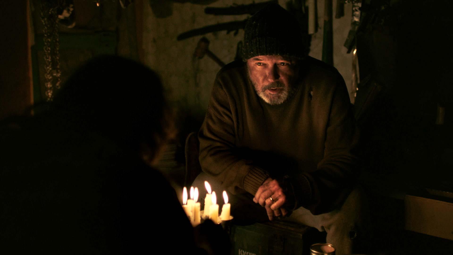 Spoilers Inside Fear The Walking Dead Season 3 Episode 4