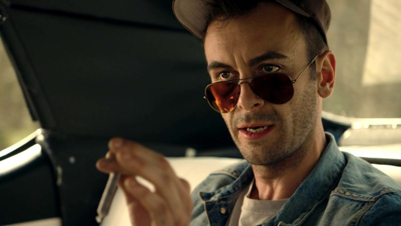 Preacher Season 2 Sneak Peek: God Detective