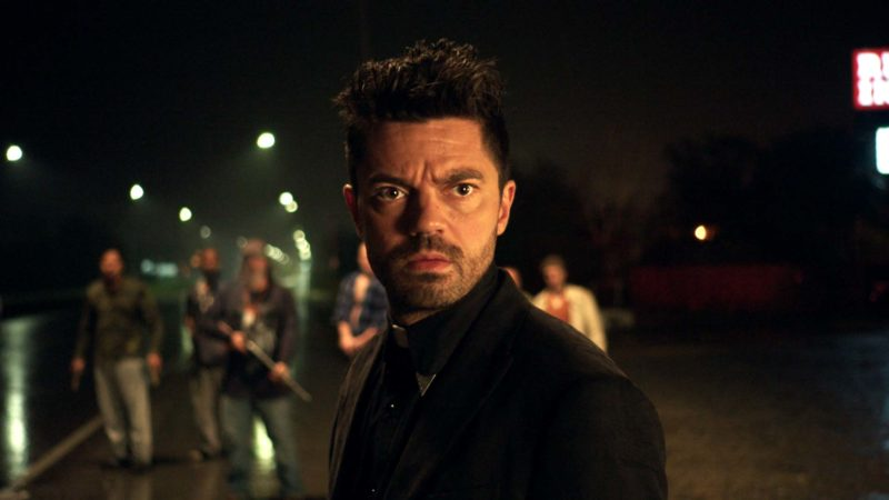 Preacher Sneak Peak: Season 2, Episode 2