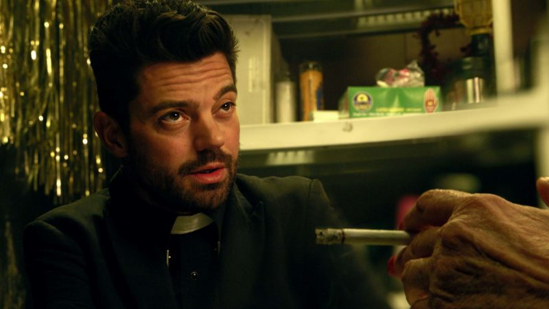 Preacher: A Look at Season 2