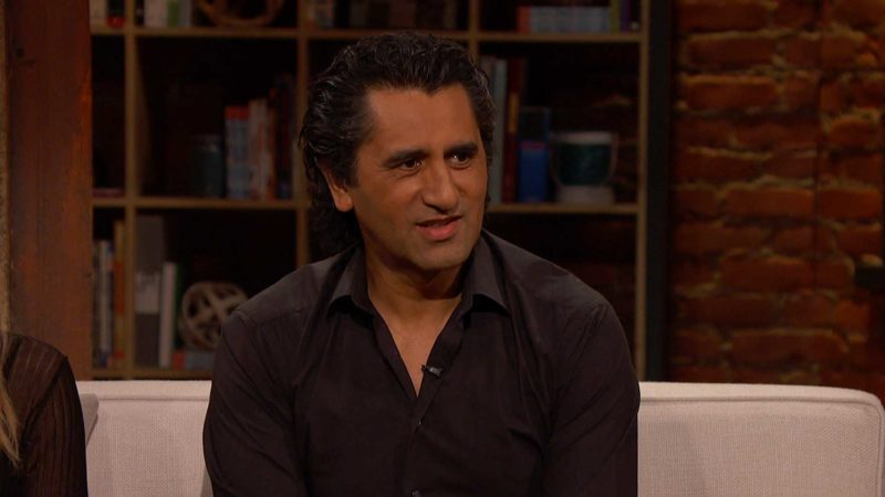 Talking Dead: Highlights: Season 7, Episode 17